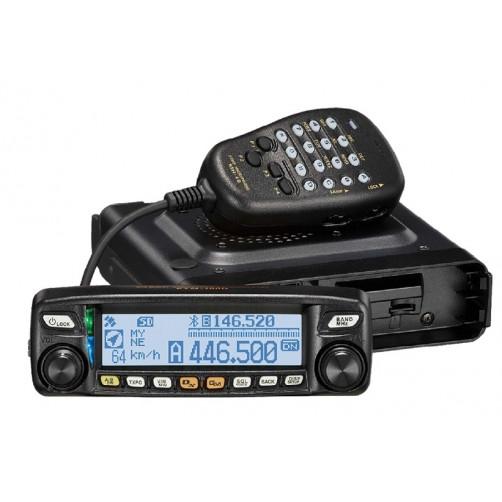 Yaesu FTM-100DR Радиостанция многодиапазонная