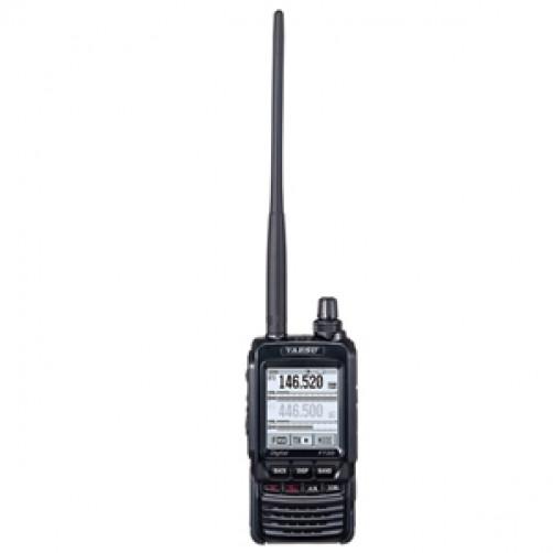 Yaesu FT2DR Радиостанция цифровая двухдиапазонная