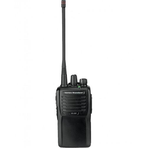 Motorola VX-261 Радиостанция портативная VHF