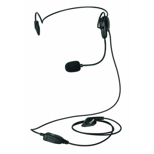 Motorola VH-150A Гарнитура с оголовьем через затылок