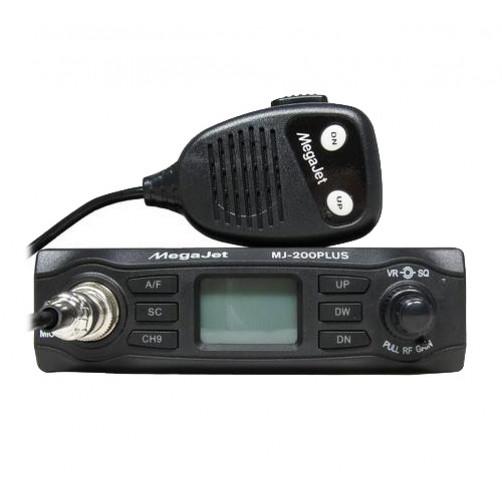 MegaJet MJ-200 Plus Автомобильная/базовая радиостанция