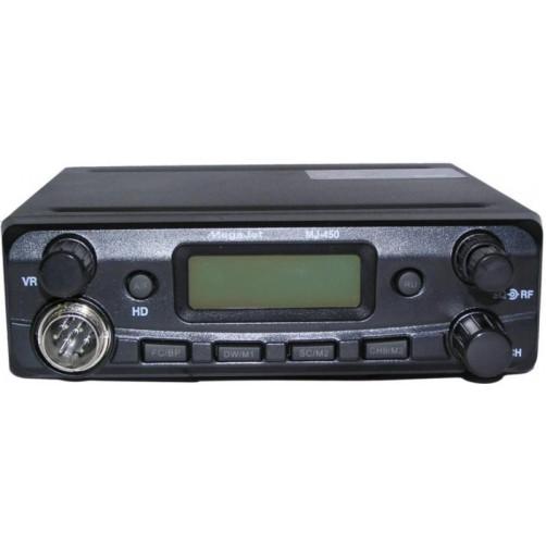 MegaJet MJ-450 Автомобильная/базовая радиостанция
