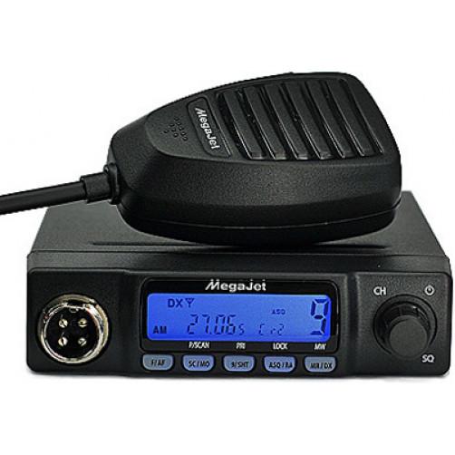 MegaJet MJ-500 Автомобильная/базовая радиостанция