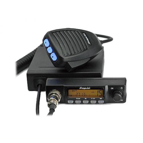 MegaJet MJ-550 Автомобильная / базовая радиостанция