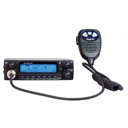 MegaJet MJ-600 PLUS Автомобильная/базовая радиостанция