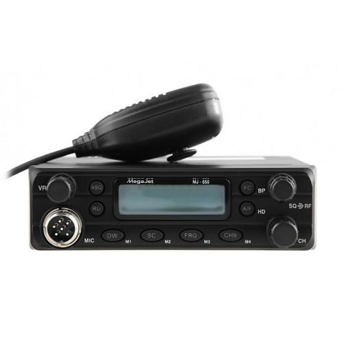 MegaJet MJ-650 Автомобильная/базовая радиостанция