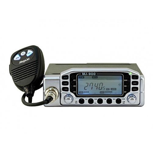 MegaJet MJ-900 Автомобильная/базовая радиостанция