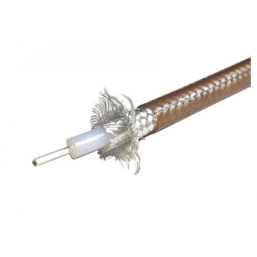 RADIOLAB RG-142  Коаксиальный СВЧ кабель