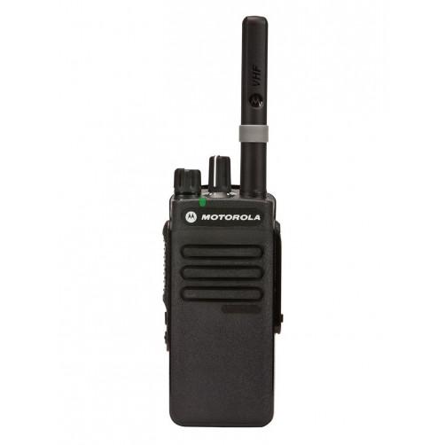 Motorola DP2400E VHF Цифровая портативная радиостанция