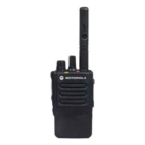 Motorola DP3441E VHF Цифровая портативная радиостанция