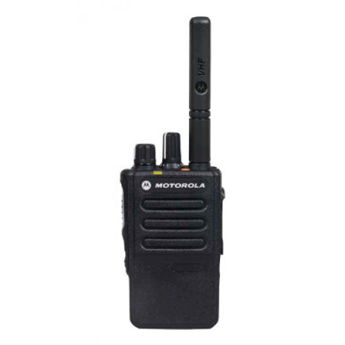 Motorola DP3441E UHF Цифровая портативная радиостанция