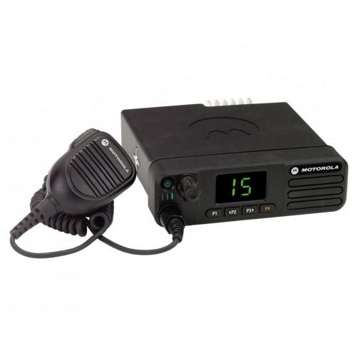 Motorola DM4400E MDM28JQC9VA2AN Радиостанция