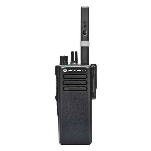 Motorola DP4401E River1 MDH56KDC9RA1AN Радиостанция цифровая