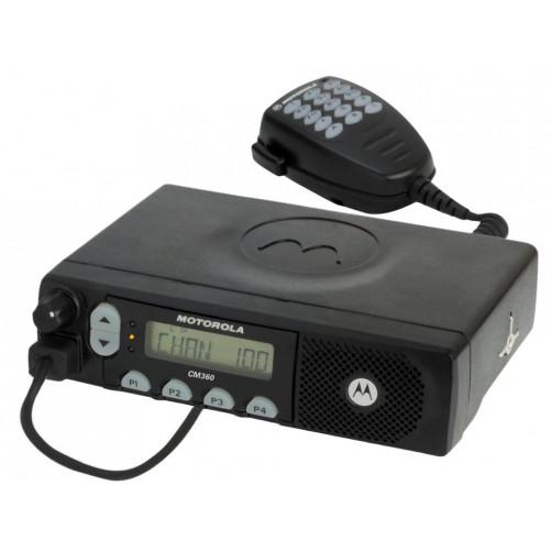 Motorola CM360 MB Радиостанция