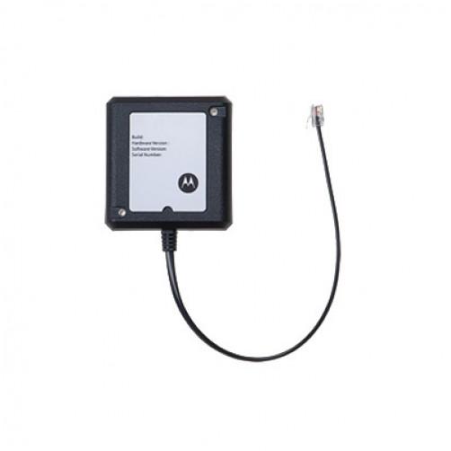 Motorola NNTN8045 Интерфейс зарядного устройства