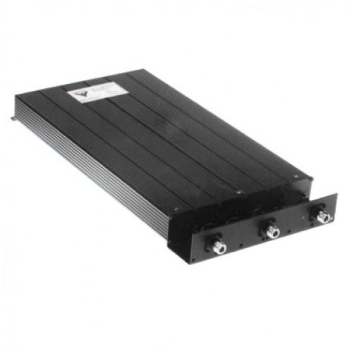 PROCOM DPF 2/6-150 L-2/4 Дуплексный фильтр