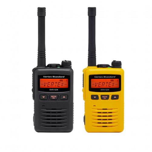 Motorola EVX-S24 UHF Радиостанция