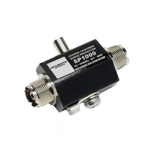 Diamond SP1000 Грозоразрядник / грозозащита