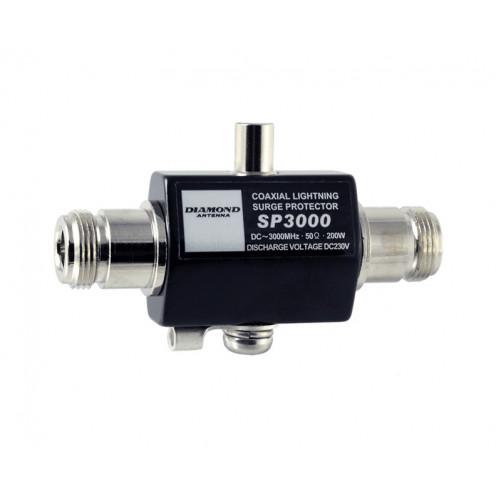 Diamond SP3000 Грозоразрядник / горзозащита
