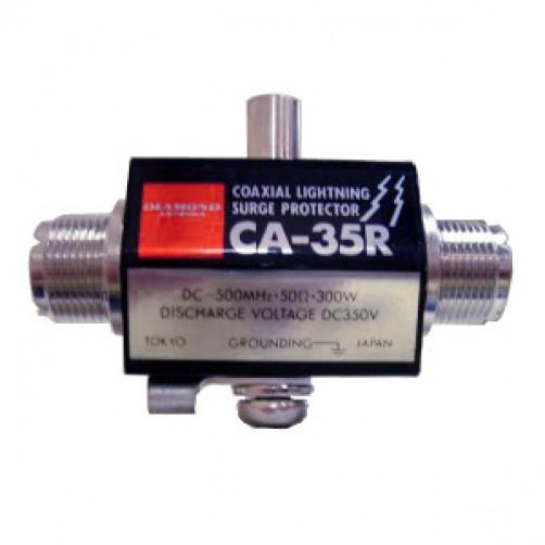 Diamond CA-35R / CA35RS Грозоразрядник снят с производства
