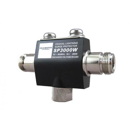 Diamond SP3000W Грозоразрядник влагозащищенный
