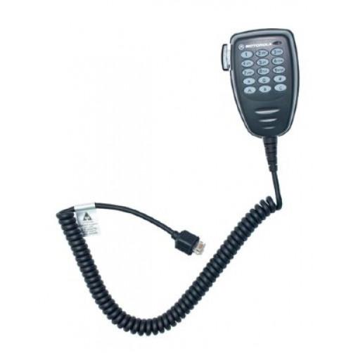 Motorola PMMN4089 Тангента с клавиатурой
