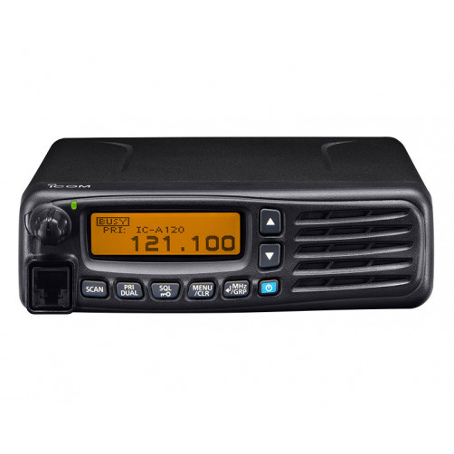 Icom IC-A120 Радиостанция Avia