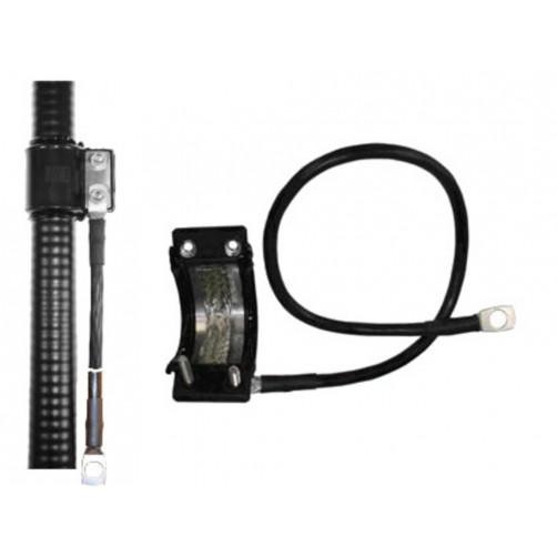 "RFS GKSPEED20-114p Комплект заземления кабеля  1-1/4"""
