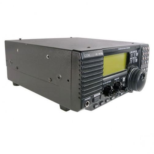 Icom IC-R75 + UT-106 HF Коротковолновый приемник