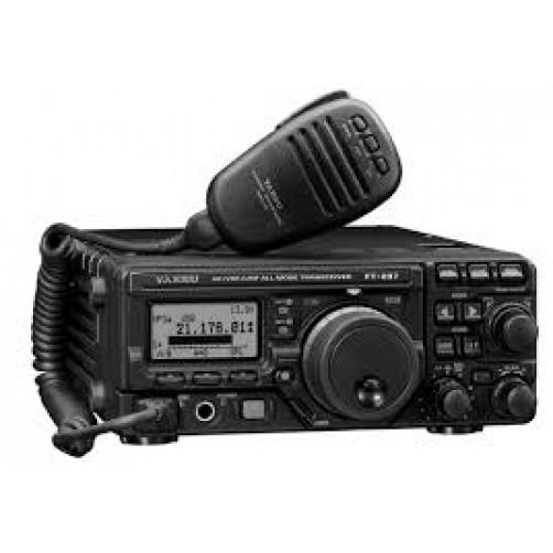 Радиостанция Yaesu FT-897D All