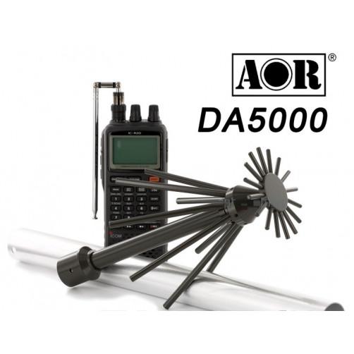 AOR DA5000 Антенна дискоконусная стационарная