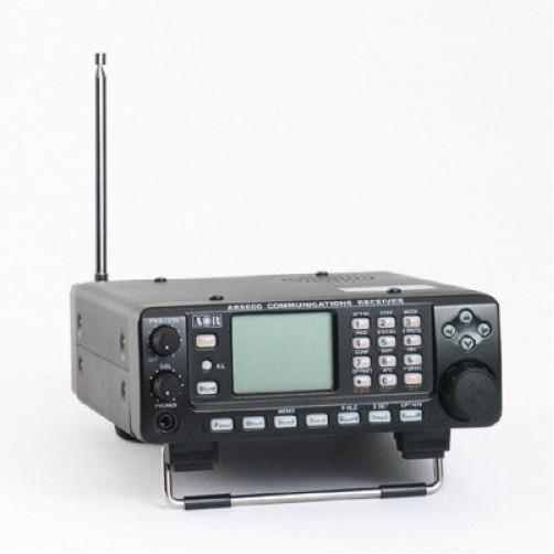AOR AR8600 APCO25 Cканирующий приемник