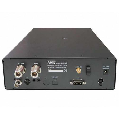 AOR AR2300 Компьютерный сканирующий приемник