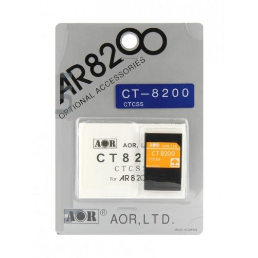 AOR CT8200 Модуль детектирования CTCSS кодов