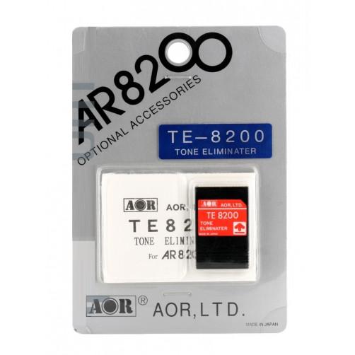 AOR TE8200 Фильтр тональных сигналов