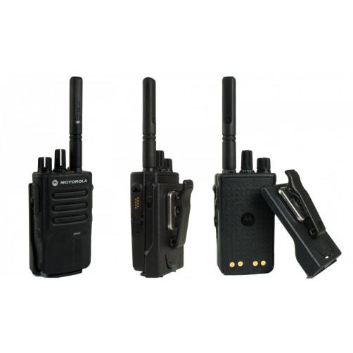 Motorola DP3441 UHF Цифровая портативная радиостанция