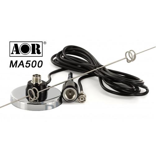 AOR MA500 Антенна автомобильная, приемная
