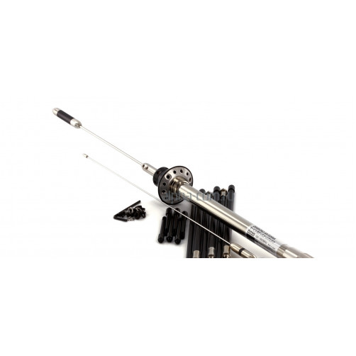 Diamond D220 Антенна автомобильная дискоконусная