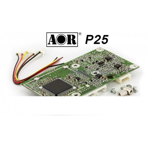 AOR P25-8600 Декодер сигналов APCO25