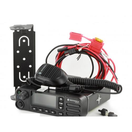 Motorola DM4601 MDM28JNN9KA2AN Радиостанция