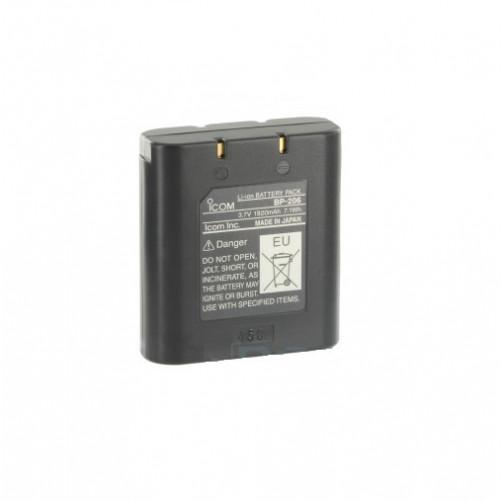 ICOM BP-206 Аккумулятор оригинальный