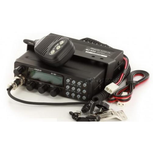 MegaJet MJ-850 Радиостанция автомобильная