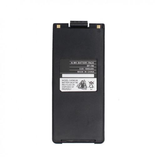 Аккумулятор ICOM BP-196 / PTO-196