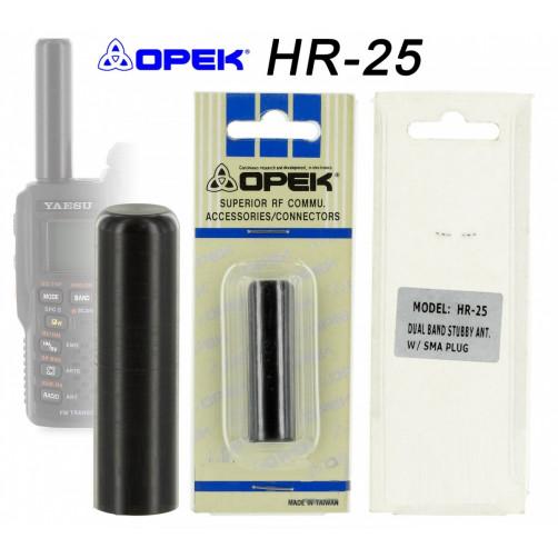 Антенна OPEK HR-25 Dual portable