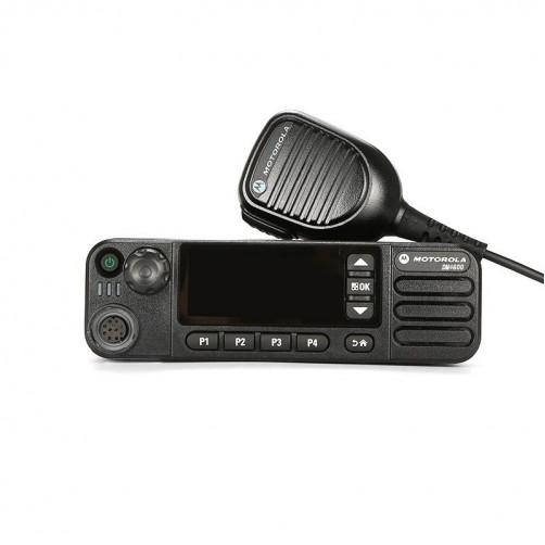 Motorola DM4600 MDM28JQN9JA2AN Радиостанция