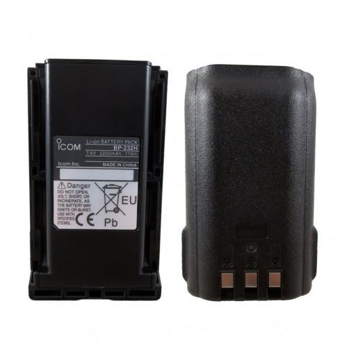 ICOM BP-232H Аккумулятор оригинальный
