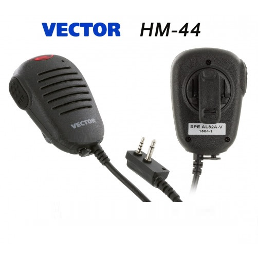 Динамик-микрофон Vector HM-44