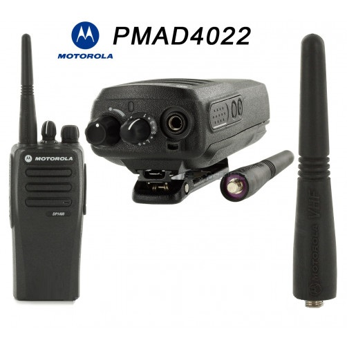 Антенна Motorola PMAD4022 portable
