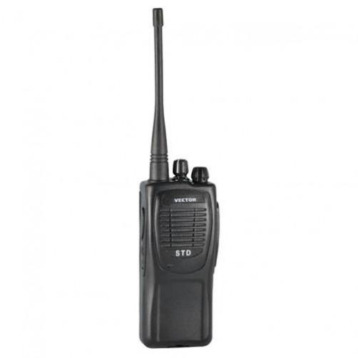 Радиостанция Vector VT-44 STD