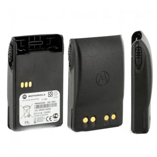 Motorola PMNN4202 Аккумулятор оригинальный